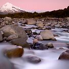 Mount Taranaki 11 by Paul Mercer