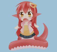 Miia - Lamia Monster Girl Kids Clothes