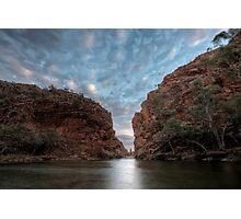Ellery Creek • Northern Territory Photographic Print