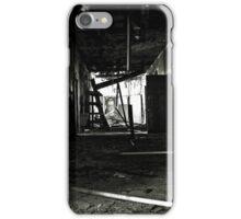 Recessed Lighting  iPhone Case/Skin