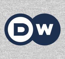 Deutsche Welle T-Shirt