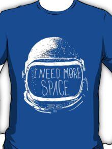 Astro Helmet T-Shirt