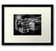 My Eternity Moment Framed Print