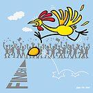 Zoo&co's Calendar by Zoo-co