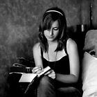 Her Diary by Guy Picton