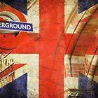 Cool britannia by Sonia de Macedo-Stewart