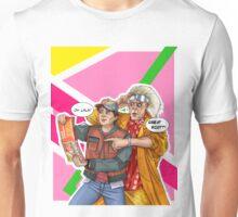 Oh La La? Unisex T-Shirt