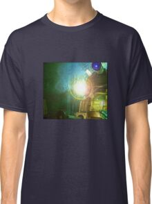 Doctor Who and the Daleks Classic T-Shirt