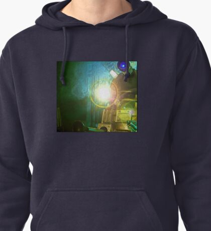 Doctor Who and the Daleks Pullover Hoodie