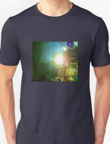 Doctor Who and the Daleks Unisex T-Shirt