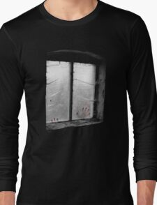 PLEASE! LET ME IN! Long Sleeve T-Shirt