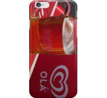 Ola ! Sagres Beer iPhone Case/Skin