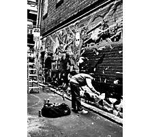 Urban Art. Photographic Print