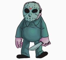 lil jason by grubsludge