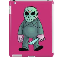 lil jason iPad Case/Skin