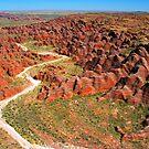 """Journey Through The Beehives"" Purnululu National Park, Western Australia by wildimagenation"