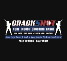 CrackShot Nude Shooting Range by GUS3141592