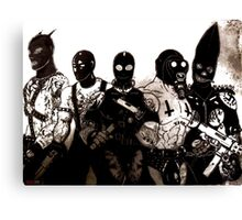 Droogs2000 Canvas Print