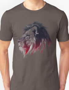 King of the Pride Unisex T-Shirt