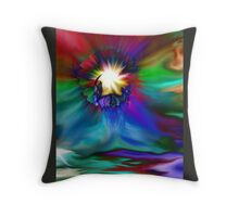 Insight_2 Throw Pillow