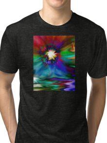 Insight_2 Tri-blend T-Shirt