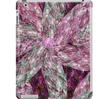 Under the sea 4 iPad Case/Skin
