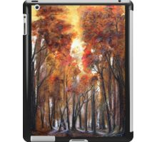Timeless Trees iPad Case/Skin