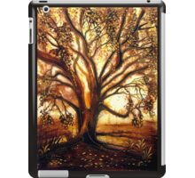 Autumn's Gold iPad Case/Skin