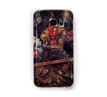 Red Hood - Everyone Has To Start Somewhere Samsung Galaxy Case/Skin