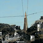 San Francisco's Historic North Beach   barchaProcess by barcha