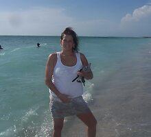 PETREA PLAYING AT CAPTIVA ISLAND  by MsLiz