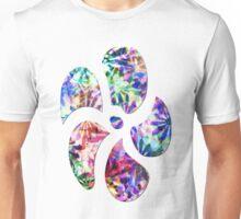 Floral Abundance Unisex T-Shirt
