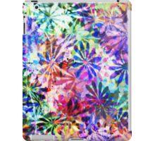Floral Abundance iPad Case/Skin