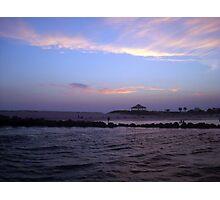 Panama City Beach Photographic Print