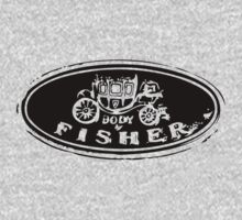 BodybyFisher T-Shirt