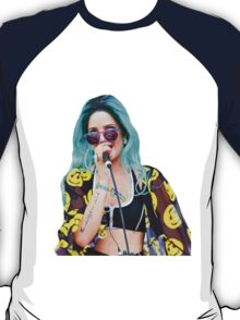 Halsey Smiley Note 2 T-Shirt