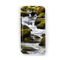 Creek Samsung Galaxy Case/Skin