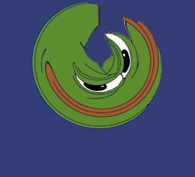 Rare Pepe: Swirl Unisex T-Shirt