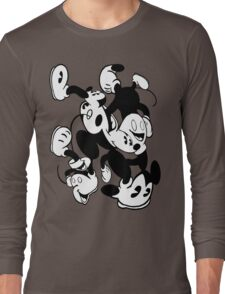 Guess who?! Long Sleeve T-Shirt