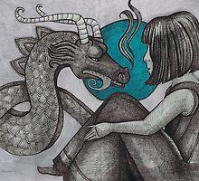 Fairytale by Lynnette Shelley