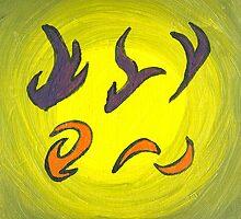 Fire Runes by Jim DuBois