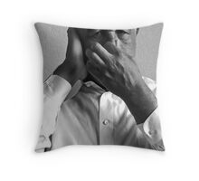 SENSES Throw Pillow