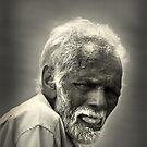 Bystander by Anuja Manchanayake