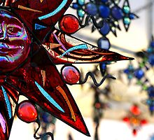 Mr. Sun by Trish Mistric