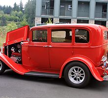 1932 Ford Touring by aussiedi