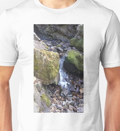 Natural Spring Lake District Unisex T-Shirt