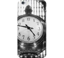 Grand Central Terminal, NYC iPhone Case/Skin