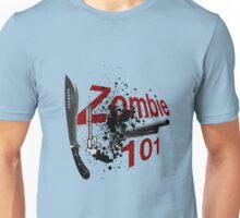 Zombie 101 Unisex T-Shirt