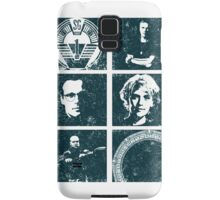 Stargate SG-1 Samsung Galaxy Case/Skin