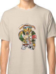 The Crack Fox Classic T-Shirt